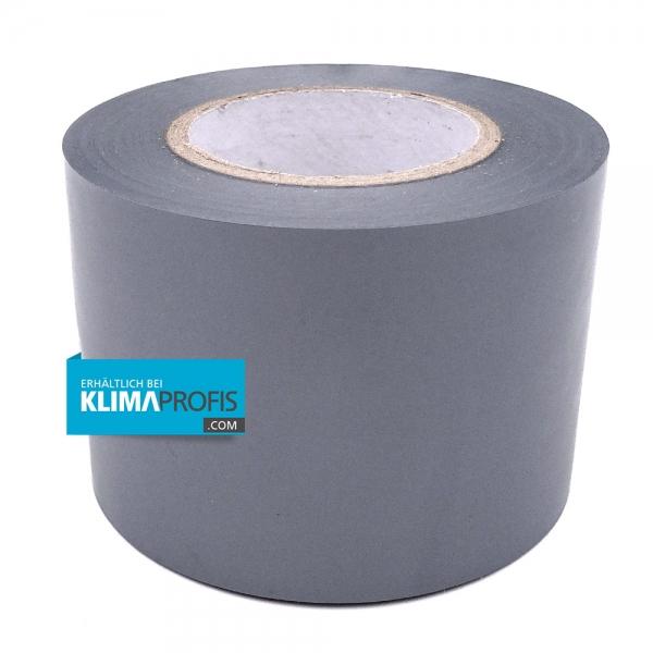 Isolierband, Klimagerätezubehör, 20m/50mm, grau