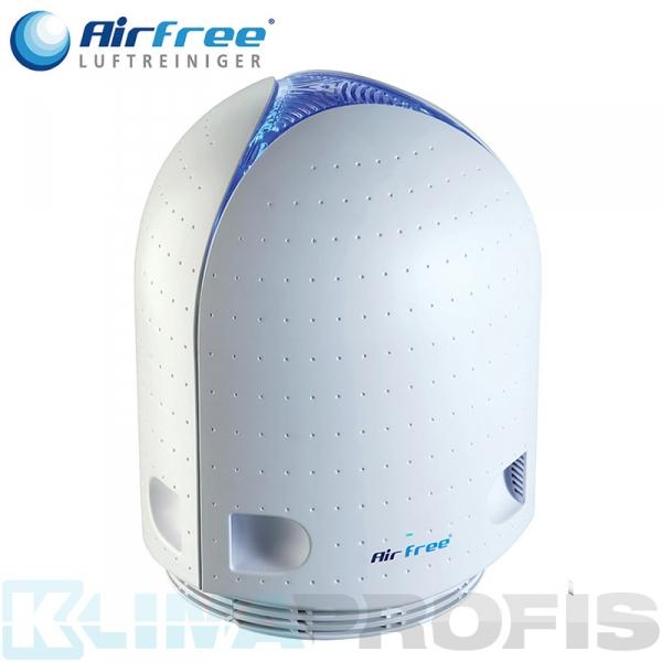 AirFree Luftreiniger P80 mit Anti-Stress-Licht, 48W, 32qm