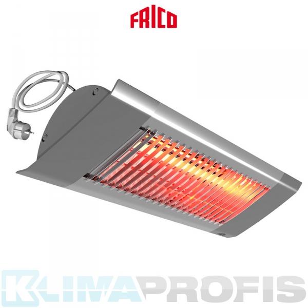 Infrarot-Halogen-Strahler Frico IHW20, 2000 W, 676 mm