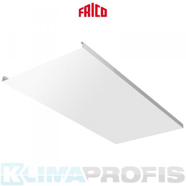 Frico Warmwasser-Wärmestrahlplatte Comfort Panel SZR120PA, 355W