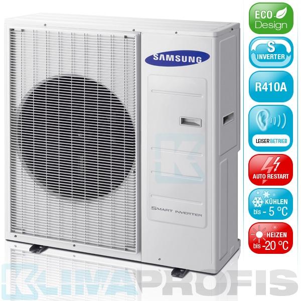 Samsung AJ 070 MCJ4EH - Multisplit Außengerät - 10,5 kW