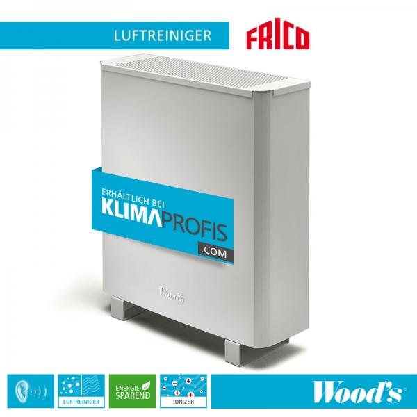 Frico Luftreiniger Woods AL310, 300 m³ / h