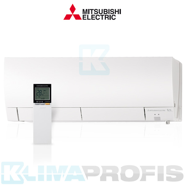 mitsubishi msz fh50ve multi split inverter deluxe wandklimager t 5 kw mitsubishi electric. Black Bedroom Furniture Sets. Home Design Ideas