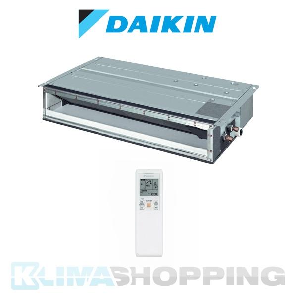 Daikin FDXS35E Professional Multisplit Deckeneinbaugerät 3,4 kW