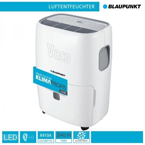 Blaupunkt Luftentfeuchter VACO 2504, 25 Liter/Tag