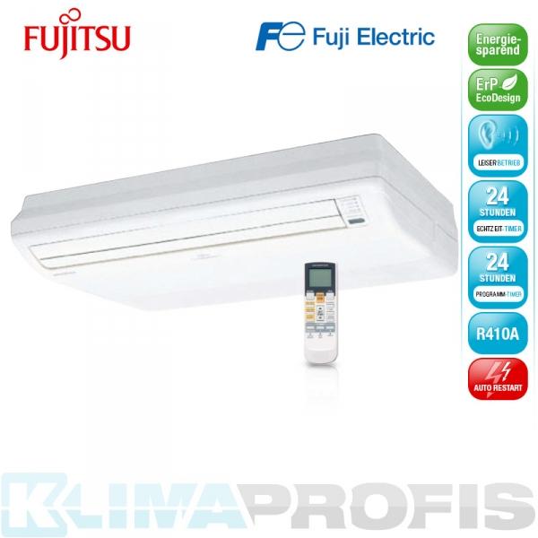 Fujitsu ABYG 18 LVTB Truhen- Deckenmodell Inneneinheit Inverter - 5,2 kW