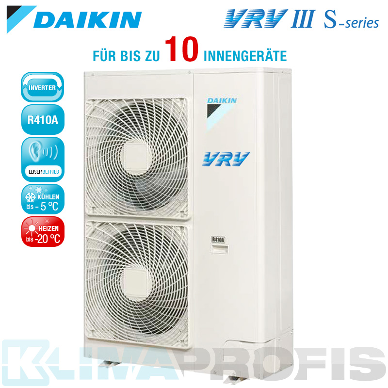 daikin rxysq 5p8v1 multisplit au enger t vrv 3 s series. Black Bedroom Furniture Sets. Home Design Ideas