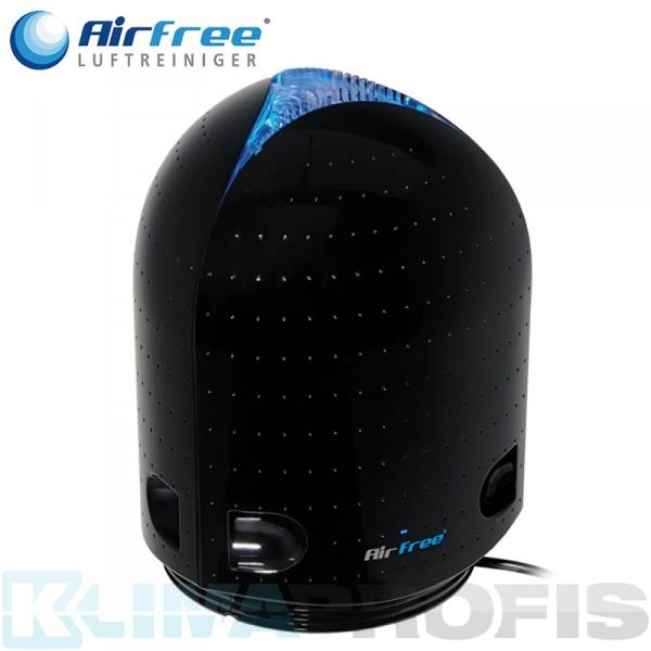 AirFree Luftreiniger P150 mit Anti-Stress-Licht, 52W, 60qm