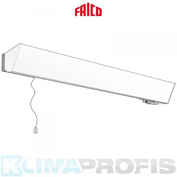 Wärmestrahler Frico EC60021, 600W, 1505mm