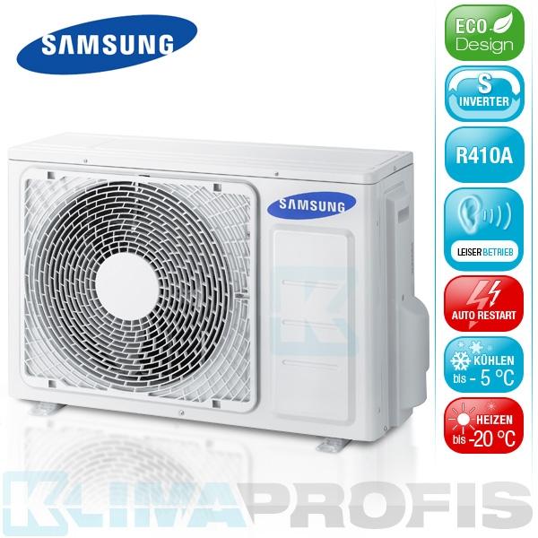 Samsung AJ 050 MCJ2EH - Multisplit Außengerät - 8,5 kW
