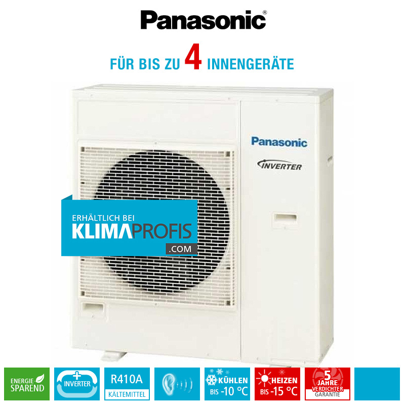 panasonic cu 4e27pbe multi split inverter plus au enger t 9 2 kw panasonic hersteller. Black Bedroom Furniture Sets. Home Design Ideas