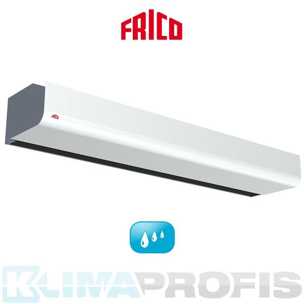 Luftschleier Frico Thermozone PA2515W, 1560 mm, 9,2 kW, mit Wasserheizung