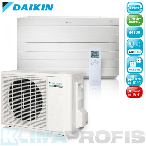 Daikin FVXG50K Nexura Inverter Truhengeräte-Set 5,6 kW