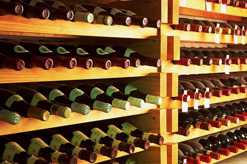 Weinkeller selber ausbauen  Leitfaden für einen optimalen Weinkeller | Klimaprofis