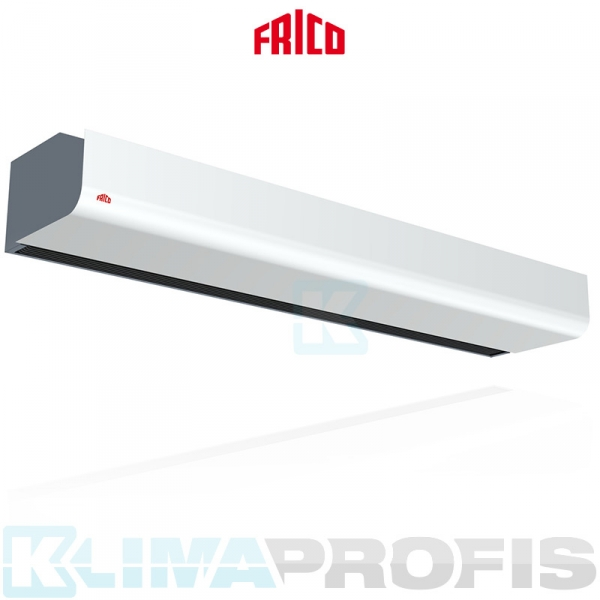 Luftschleier Frico Thermozone PA3525A, 2549 mm, ohne Heizung
