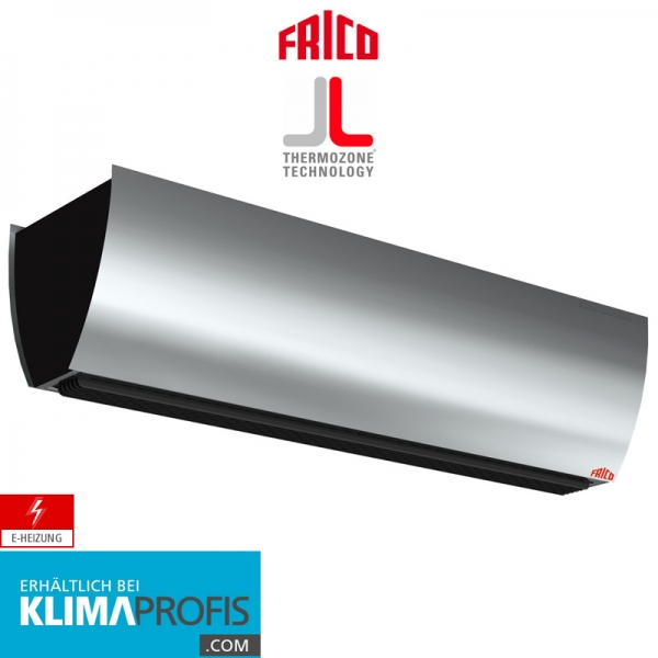 Luftschleier Frico Thermozone Portier PS215E14, 1530 mm, mit Elektroheizung, 13,5 kW, IP21-Copy