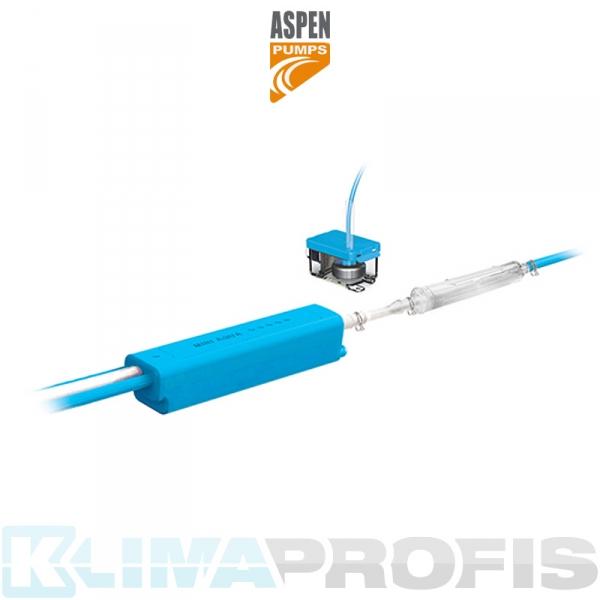 Aspen Silent+ Mini Aqua Kondensatpumpe