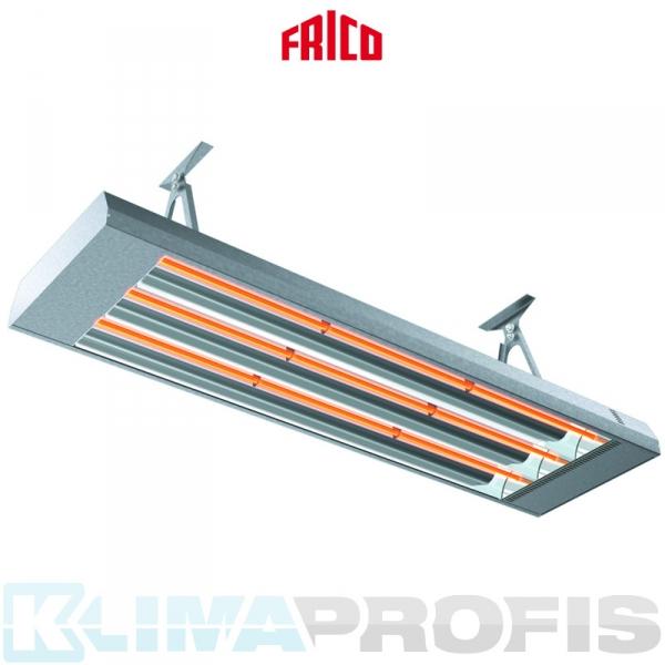 Infrarotstrahler Frico IR4500, 4.5 kW, 1500mm