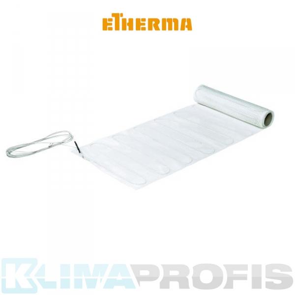 Netzheizmatte Strong NST 200, 160 W, 50 cm x 200 cm, 160 W/m²