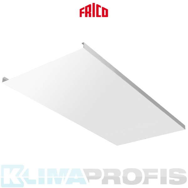 Frico Warmwasser-Wärmestrahlplatte Comfort Panel SZR240MA, 713W