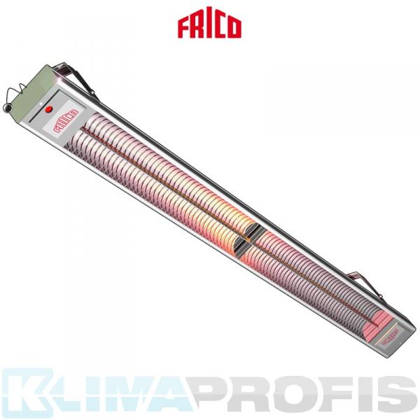 Infrarotstrahler Frico CIR21021, 1000W, 1250mm