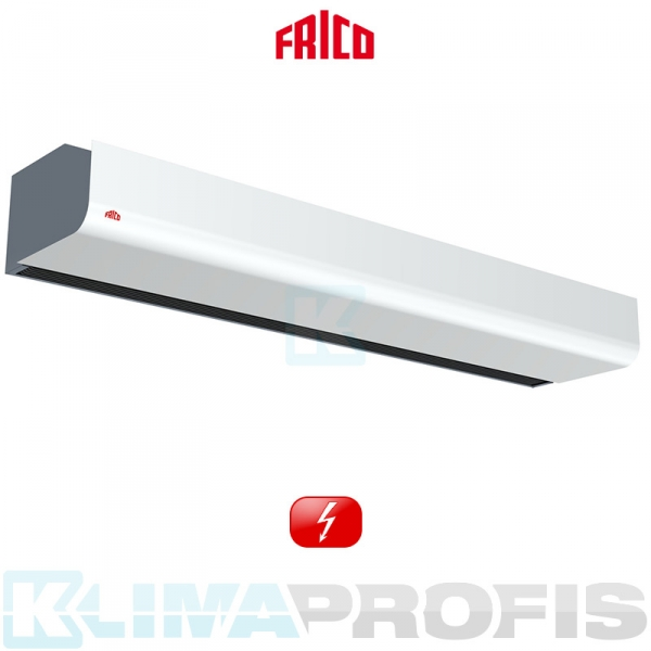 Luftschleier Frico Thermozone PA4220E24, 2039 mm, 23,4 kW mit Elektroheizung