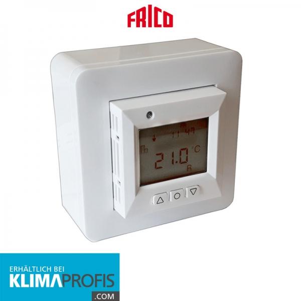 Elektronischer Thermostat Frico TAP16R