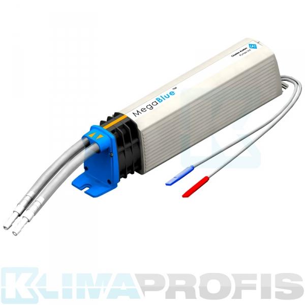 Automatische Kondensatpumpe - MegaBlue mit DrainStick™ Steuerung