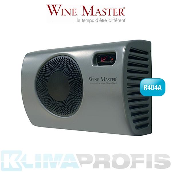 Winemaster C25 S Für Räume Bis 25 Cbm Monoblock Klimaanlage