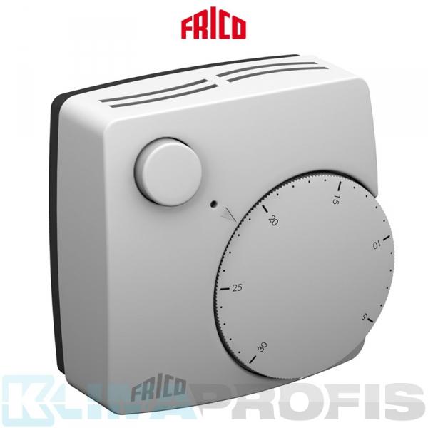 Elektrischer Thermostat Frico TKS16400