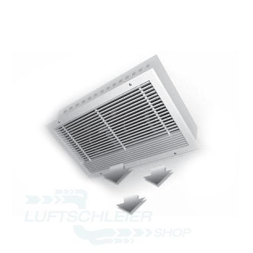 Luftschleier Thermoscreens JET T600ER