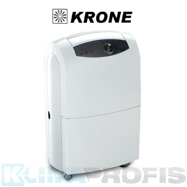 Mobile Luftentfeuchter Krone ETF 320