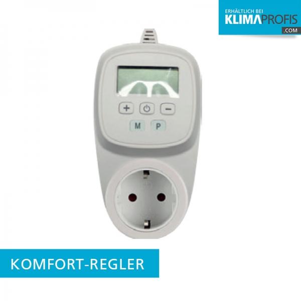 Komfort-Regler IPP-KRS - für Infraplate pro