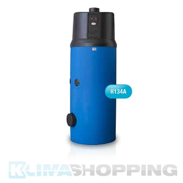 Trinkwasser-Wärmepumpe C2/200 HE, 250 Liter, 2,6 kW