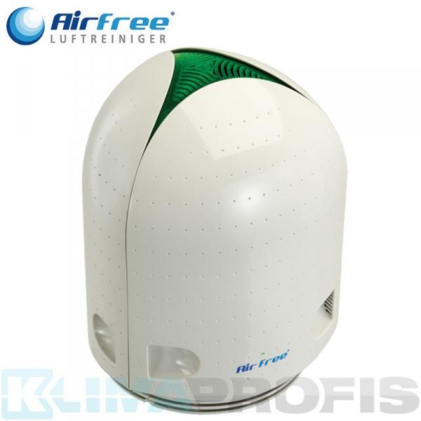 AirFree Luftreiniger E60, ohne Licht, 45W, 24qm