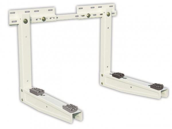 Wandkonsole CLASSIC 750x480x510 mm für große Außengeräte bis 150kg