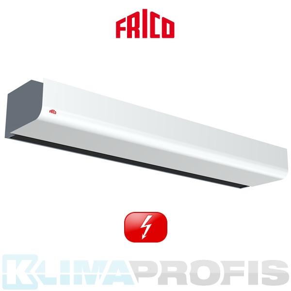 Luftschleier Frico Thermozone PA2520E10, 2050 mm, 10 kW, mit Elektroheizung