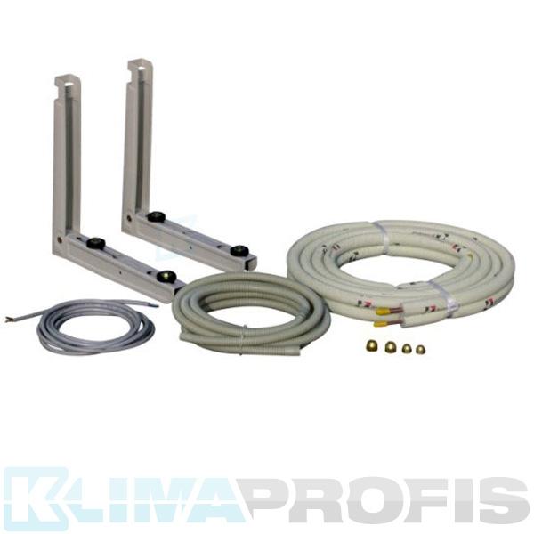 Montageset für Klimaanlageninstallation 3M-6/10