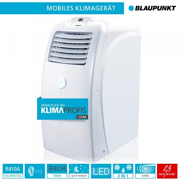 Mobiles Klimagerät Blaupunkt Arrifana 15 - 4,4 kW für Räume bis 35 qm