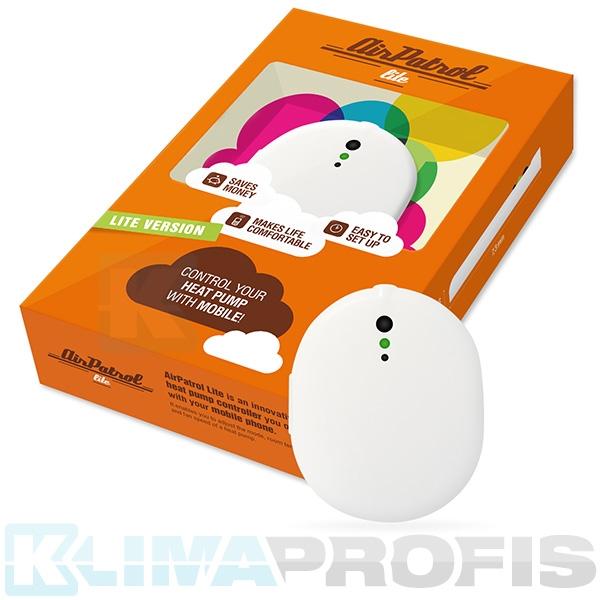 AirPatrol Lite - Handy Klimaanlagensteuerung
