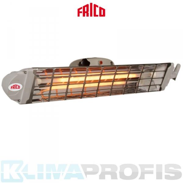 Infrarotstrahler Frico ELIR12, 1200W, 712mm