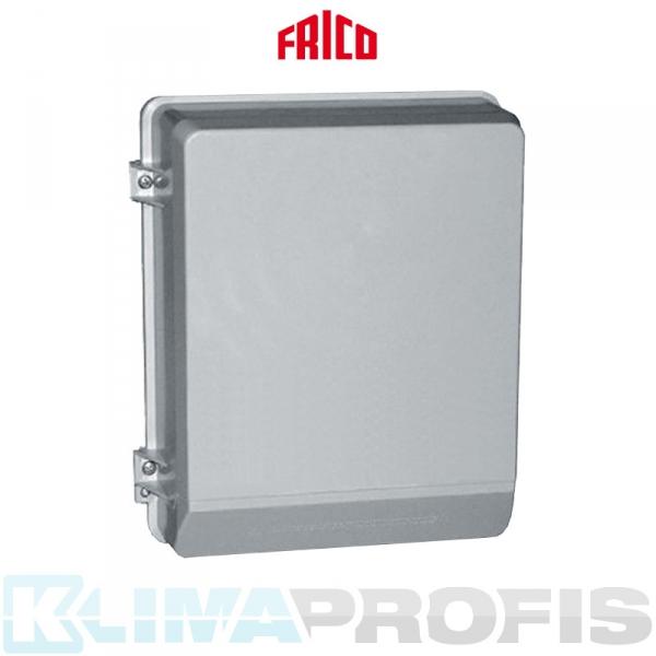 Frico Ventilator - Drehzahlregelung ADSR54