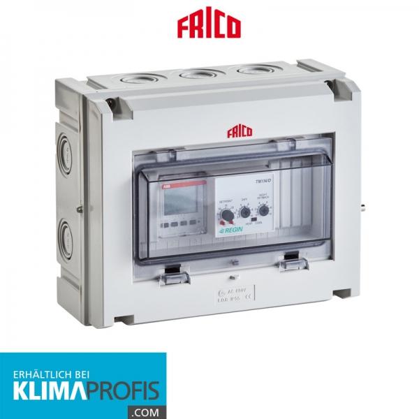 Frico PTA01, Automatischer Temperaturregler, IP55