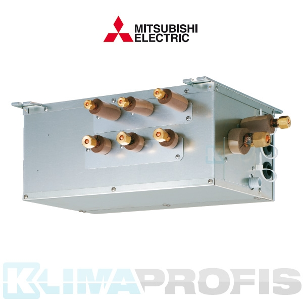 Multi Split Anschlussbox PAC-MK33BC