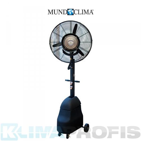 Wassernebler MFS5-65 - Lufterfrischungs- und Befeuchtunggerät für Terasse und Zelte