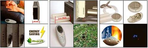 muwz 32 design kompakt klimager t mit w rmepumpe k hlen und heizen kompaktklimager te. Black Bedroom Furniture Sets. Home Design Ideas